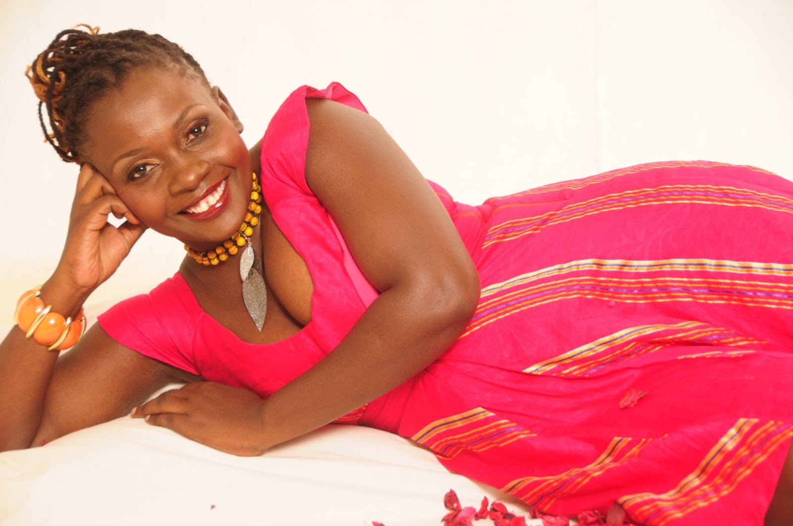 This is why Nyota Ndogo husband has qualities every woman looks for in a man