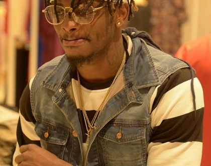 Diamond Platnumz finally sends his condolences to the late Ivan's family