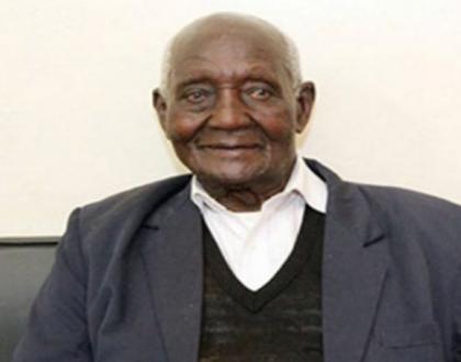 Gerald Gikonyo Kanyuira