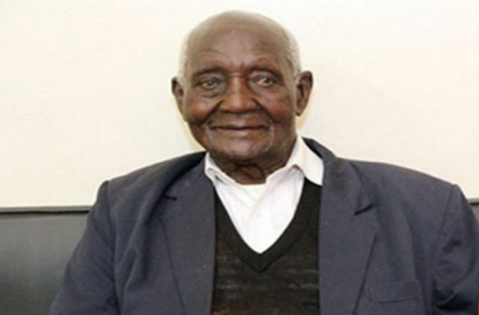 Image result for Gerald Gikonyo Kanyuira