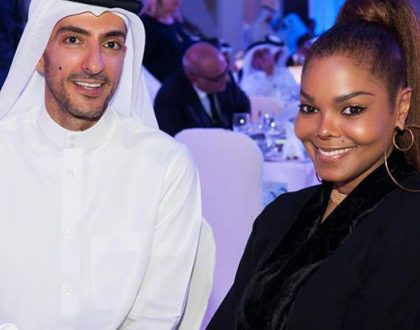 The billions of shillings Janet Jackson stands to earn from divorcing her Arab husband