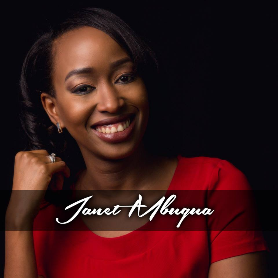 """Sometimes life forces you to reboot"" Janet Mbugua finally opens up after quitting Citizen TV on Monday night"
