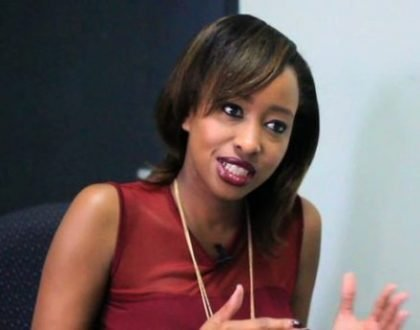 Lying low, fear and regret… Janet Mbugua recounts living like a kangaroo in South Africa after her work permit expired