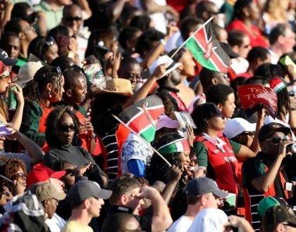 Kenyans
