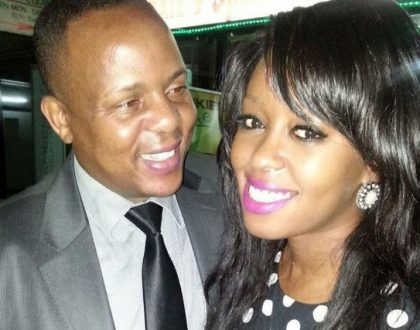 Lillian Muli posts photos of her new lover Jared on social media then quickly deletes them after realizing the mistake she did (Photos)