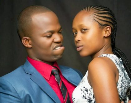 The rumour of MC Jessy being romantically involved with Shix Kapyenga might actually be true and we have the evidence(photos)