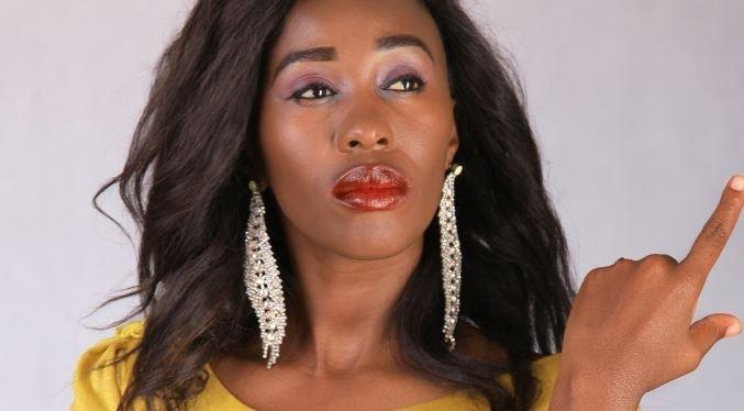 Millicent Wambui