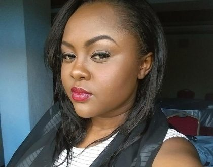 """I will sue you"" Plus Fabulosity CEO Francisca Nyamu threatens legal action against Kenya Sugar Mummies Sponsors"