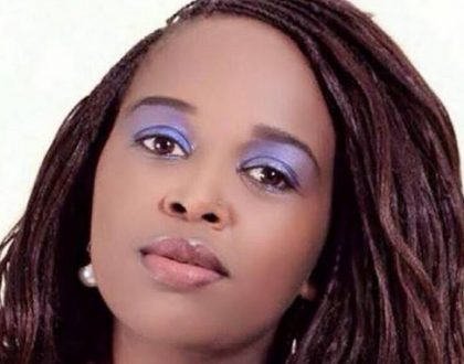 Gospel singer Sara Nanaa explains why she proposed to her boyfriend on Good Friday… And no she wasn't desperate