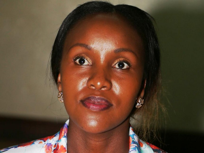Wanjiru released on Sh100,000 bail after two days in remand