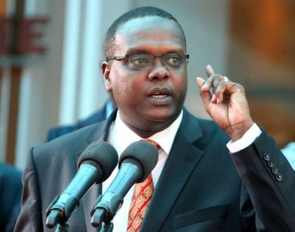 Hassan Wario's reckless statement proves costly to Kenyan sports