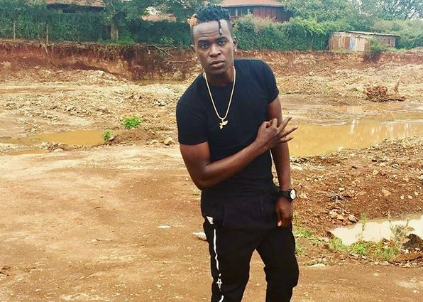 """Sijawai fanya"" Willy Paul confesses he's a virgin on national TV… Reveals why he's hesitant to sleep with any girl"