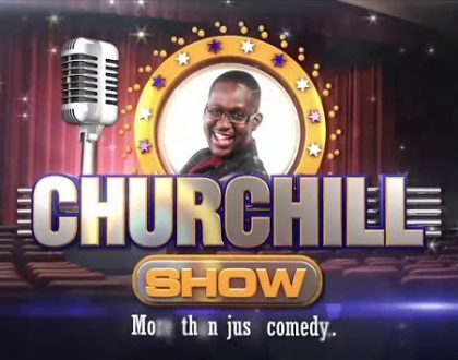 Popular Churchill show comedian cries for help after members of his family were brutally murdered...this is too sad