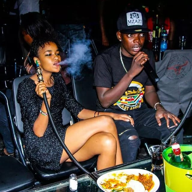 Mailu ban on shisha not only illegal but hypocritical, dictatorial: Mutunga