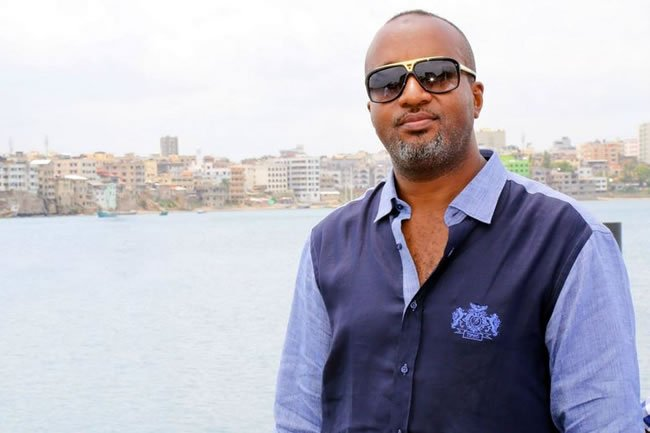 Fashionable Governor Hassan Joho steps out wearing new sneakers worth ksh, 30,000