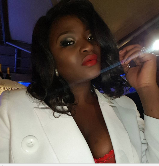 Exclusive: Former Miss Kenya Juliet Ochieng responds to to allegations she's a husband snatcher