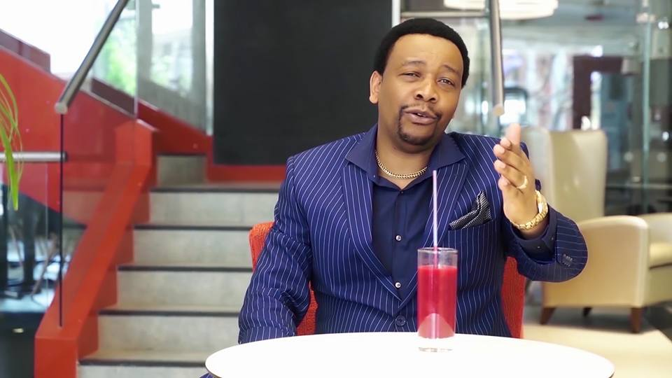 Pastor Migwi