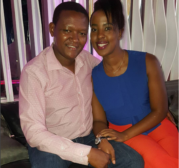 These are the photos Lilian Ng'ang'a shared while spending quality time with her husband Alfred Mutua in England that the internet can't stop gushing over....Mutua was dressed like a Sultan(PHOTOS)