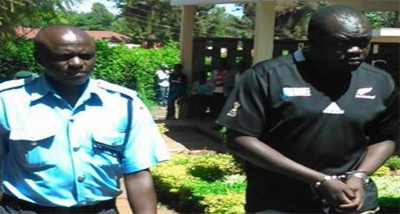 Robert Alai wins big against President Uhuru in court case