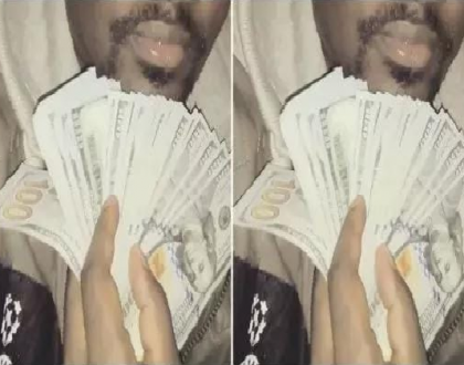 The expensive lifestyle of the Ugandan hacker who was arrested for attempting to hack into MPesa and IEBC computer systems (Photos)
