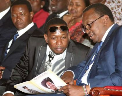 Twitter erupts after the insane amount that President Uhuru allegedly offered Sonko to shelve his bid for Nairobi top job is revealed