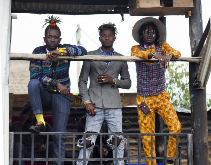 Drama as H_art the band get arrested at the Koroga Festival