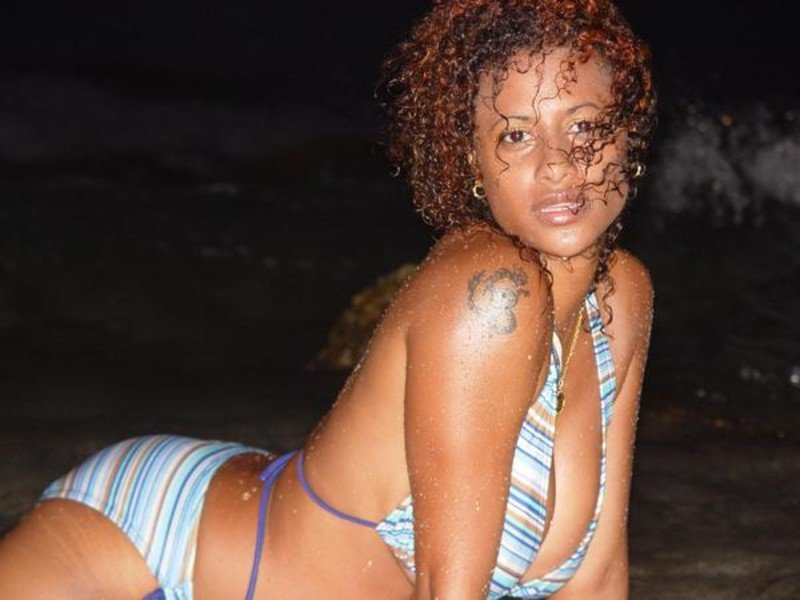 Habida pours out her heart as she publicly pleads with her African man to love her right