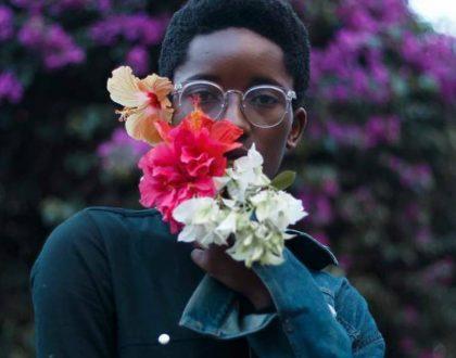 Gay? Former Machachari actor Ian Nene taunts homophobes in a feminine photo shoot (Photos)