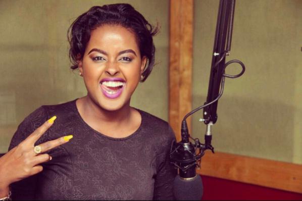 Amina Abdi