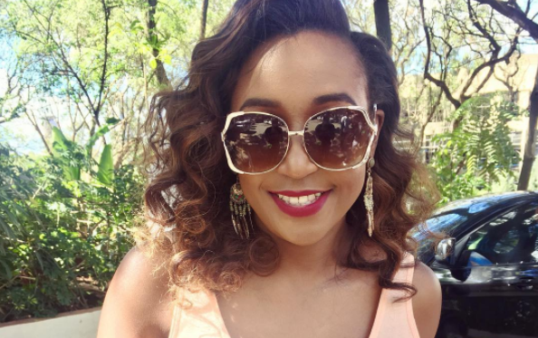 Gloria Kyallo reveals how Betty gained the unwanted weight overnight (Video)