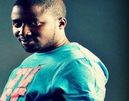 Popular radio presenter Brian Oduor cons yet another unsuspecting DJ