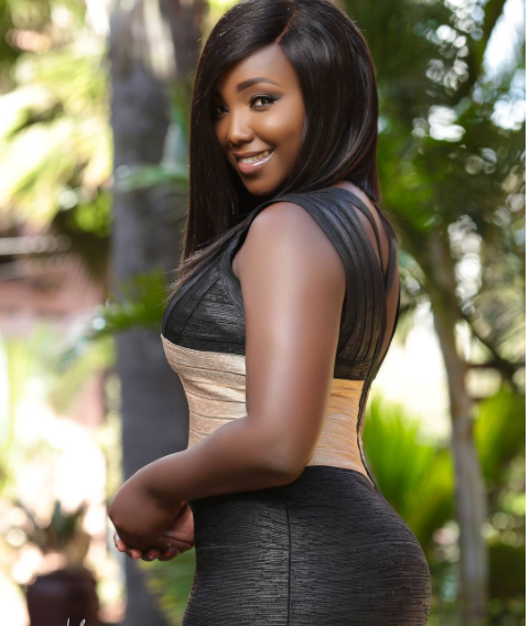"""""""I knew nothing about contraceptives!"""" Catherine Kamau reveals how she got pregnant 2 months after joining campus"""