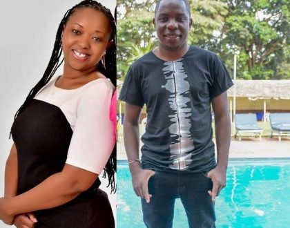 """Relax, my friend. Once you realize it's not that much cash, you won't go crazy"" Ciku Muiruri advice to 221 million jackpot winner causes chaos"