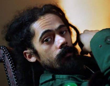 Drama at JKIA as Capital FM's Chiko Lawi verbally abuses Reggae superstar Damian Marley upon touch down