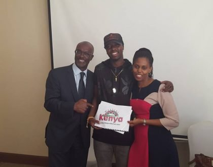 King Kaka, Avril and other Kenyan artists grumble as Kenya Tourism Board appoints Eddy Kenzo as its brand ambassador