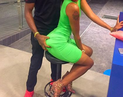 """Meeting her was the worst decision watu wangu"" Huddah's ex lover spills details about their past relationship"
