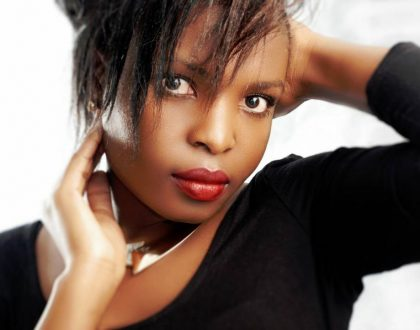 """""""Some pains are hard to bear, they break you"""" Popular singer Viviana addresses her real life issues in a song"""