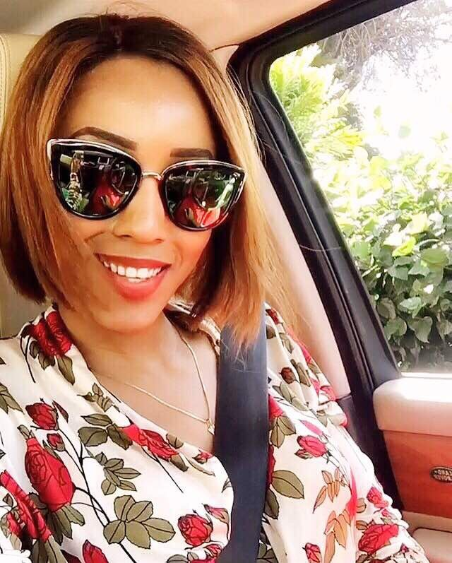 Team Mafisi goes totally wild after sexy Photo of Ebru TV's Doreen Gatwiri emerges online