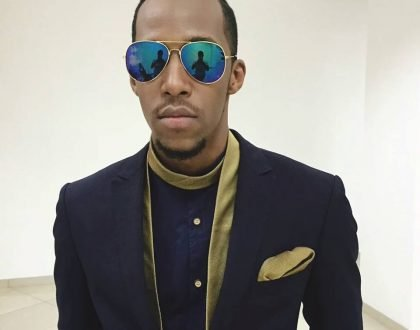 Twitter erupts as BBA winner Idris Sultan launches surprise attack on Kenya