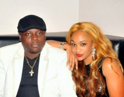 Sad! Zari Hassan confirms her ex husband Ivan Ssemwanga has died