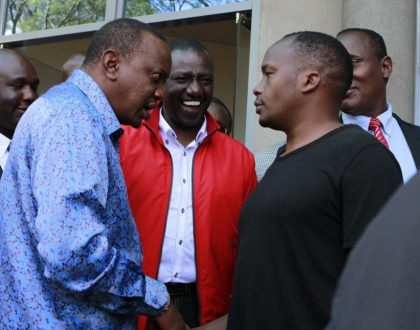 Why Robert Alai is chest–thumping after Jubilee tribunal ruled in favor of Jaguar