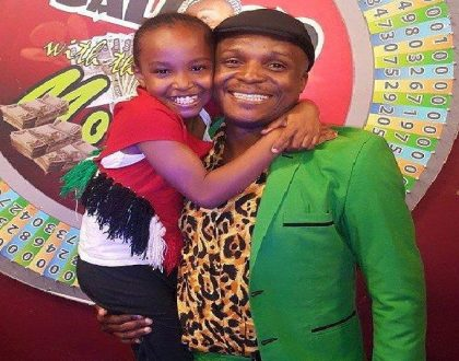 The drama continues as Wendy Waeni's manager Joe Mwangi now express his frustrations with local celebrities