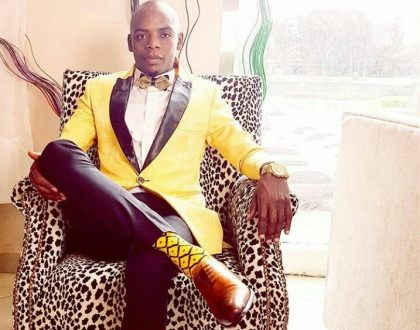 Even after crying on National Television Kenyans on social media continue to troll Jimmy Gait