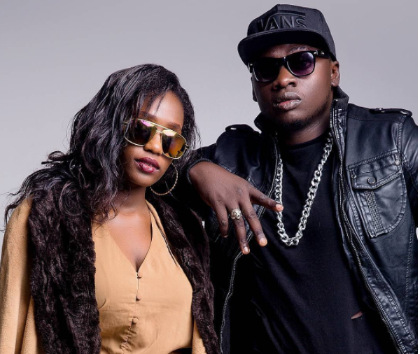 "Savage!! ""Who gave you the permission to question me on National Television?"" Khaligraph Jones blasts Antoneosoul during an interview"
