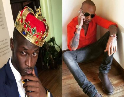 Prezzo mercilessly tears into King Kaka as he takes their beef to a new level