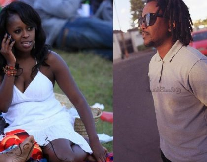 Nyashinki wins Lillian Muli's heart