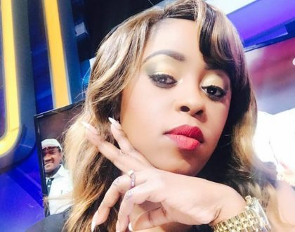 Lillian Muli finally reveals the lessons she learnt from being married to a cheating husband