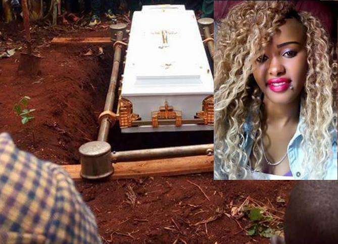 Image result for clare njoki killed