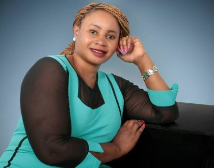 """My mum and dad fueled my decision to keep away from men"" Ex Vitimbi actress Nyasuguta reveals why she's still SINGLE"