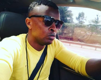 After being rejected by Ray C, Ringtone invites Kenyan ladies to apply to be his wife….But they MUST meet these conditions